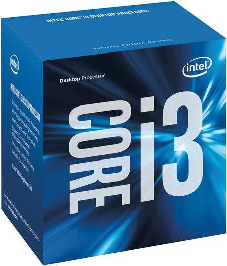 Intel Core i3-6098P; BX80662I36098P