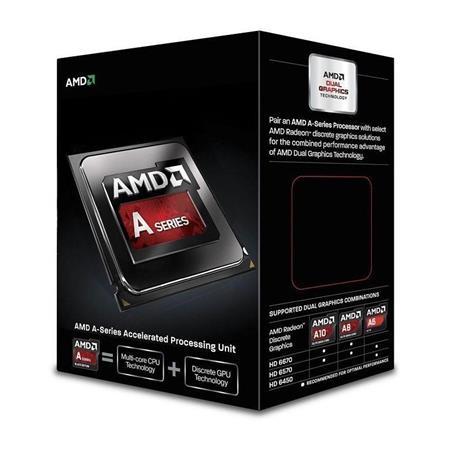 AMD A6 X2 6420K