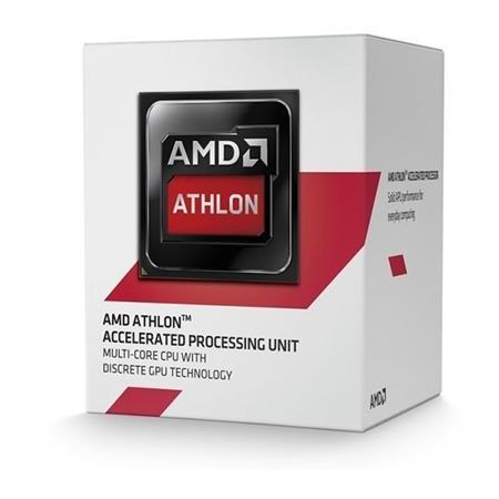 AMD Athlon 5370 AM1; AD5370JAHMBOX