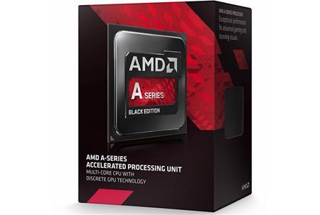 AMD A8 X4 7650K; AD765KXBJASBX