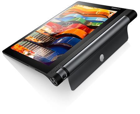 Lenovo Yoga tablet 3 10 LTE ; ZA0K0036CZ