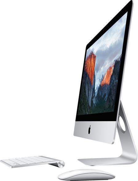 iMac 21.5'' 4K Retina, Core i5 3.1GHz/8GB/1TB/Intel Iris Pro 6200