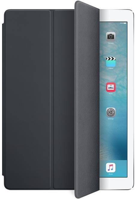 iPad Pro Smart Cover Charcoal Gray; MK0L2ZM/A