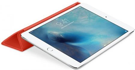 iPad mini 4 Smart Cover - Orange