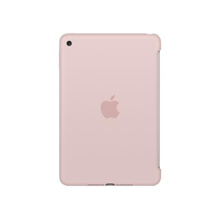 iPad mini 4 Silicone Case - Pink Sand; MNND2ZM/A