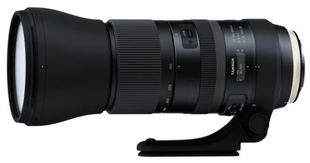 Tamron SP 150-600mm F/5-6.3 Di USD G2 pro Sony; A022S