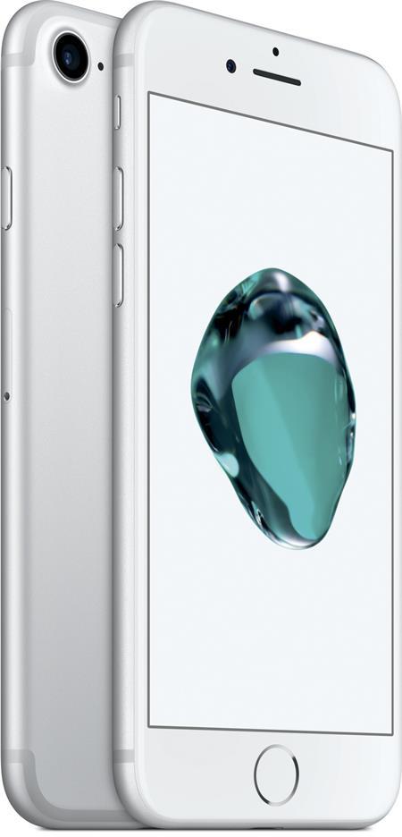 iPhone 7 32GB Silver; MN8Y2CN/A