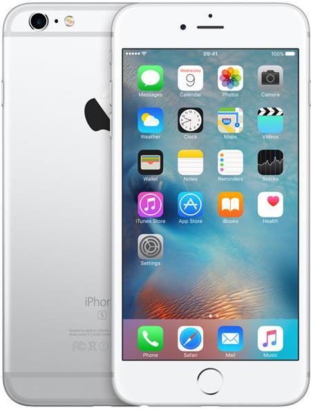 iPhone 6s Plus 32GB Silver