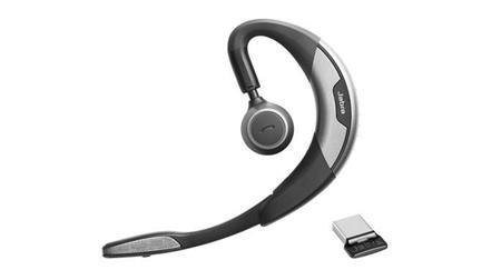 JABRA MOTION UC BLUETOOTH HANDSFREE PŘENOSNÉ