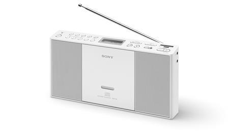Sony ZS-PE60 (ZSPE60W.CET)