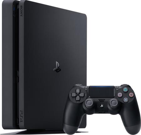 Sony PS4 Playstation 4 1TB slim; PS719851059