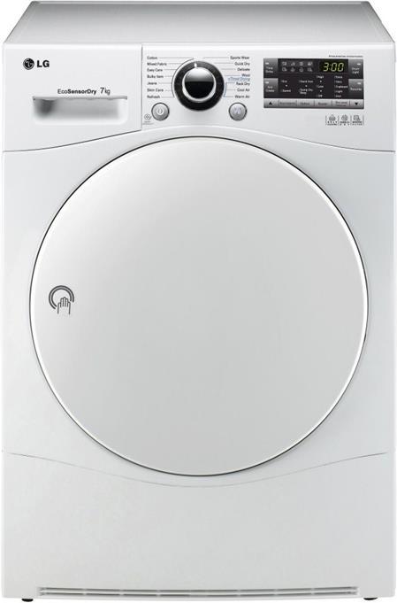 LG RC7055AH6M; RC7055AH6M