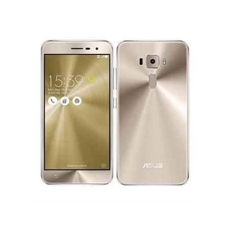 Asus ZenFone 3 ZE520KL-1G023WW, zlatý; ZE520KL-1G023WW