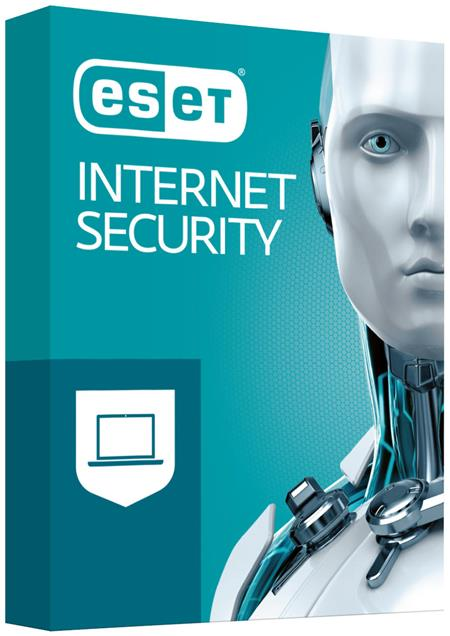 Licence ESET Smart Security, 1 stanic, 1 rok; ESS001N1