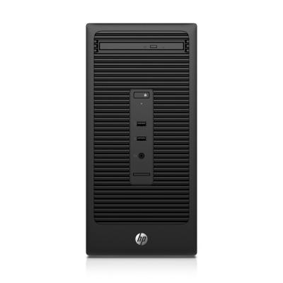 HP Pro 280 G2 MicroTower; Z2J71ES#BCM