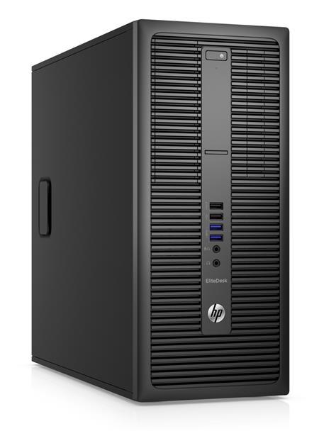 HP Pro 280 G2 MicroTower; Z2J70ES#BCM