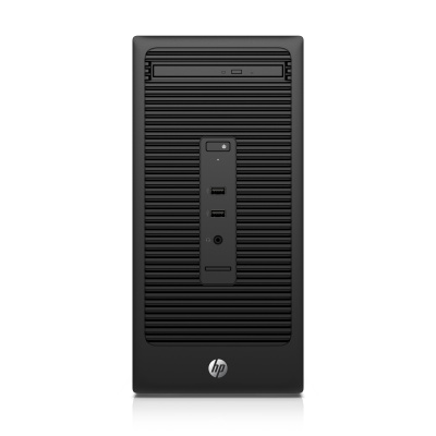 HP Pro 280 G2 MicroTower; Z2J72ES#BCM