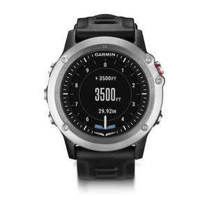 Garmin D2 Bravo Titanium Optic; 010-01338-35