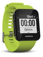 Garmin Forerunner 35 Optic Green; 010-01689-11