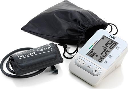 Laica BM2301 - Automatický monitor krevního tlaku; BM2301