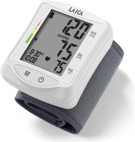 Laica BM1006 - Automatický monitor krevního tlaku; BM1006