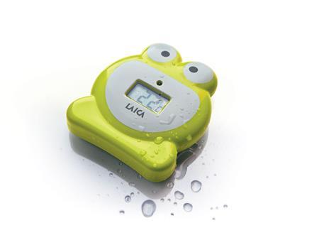 LAICA TH4007 - Teploměr vody na koupání
