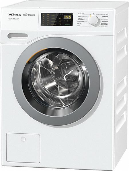 Miele WDD030 EcoPlus&Comfort pračka