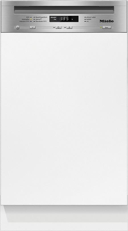 MIELE G 4720 SCi vestavná myčka nádobí