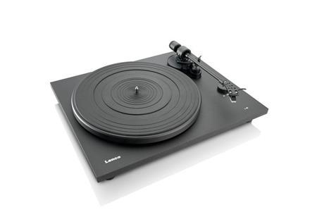 Lenco L 86 gramofon; l86