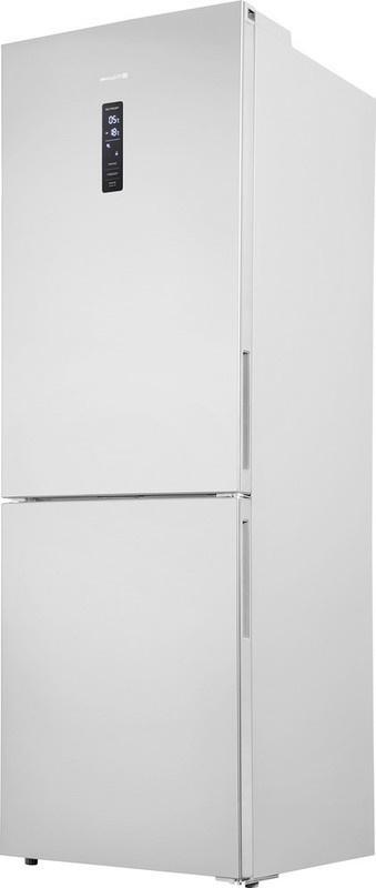 PHILCO PCN 3172 X - Kombinovaná chladnička