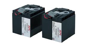 APC Battery replacement kit RBC11; RBC11