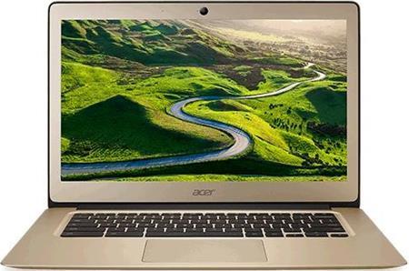 Acer Chromebook 14; NX.GJEEC.001