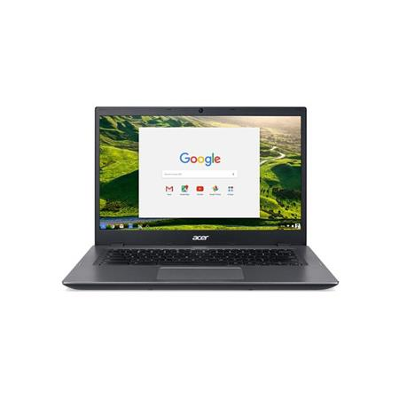 Acer Chromebook 14; NX.GE8EC.001