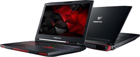 Acer Predator 17 X (NH.Q13EC.002); NH.Q13EC.002
