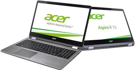 Acer Aspire R 15 (NX.GCCEC.001)