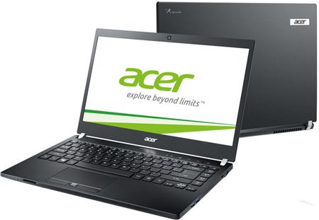 Acer TravelMate P658 ; NX.VCYEC.001