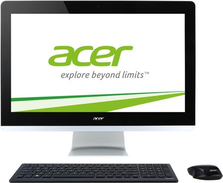 "Acer AZ3-705_Wub - počítač, 21,5"" All-in-one, ; DQ.B2FEC.001"
