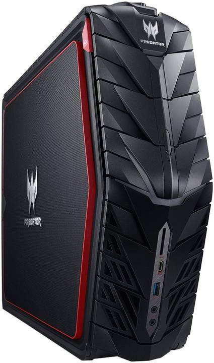 Acer Predator G1 (DG.E01EC.009); DG.E01EC.009