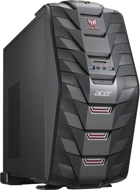 Acer Predator G3 (DG.B1PEC.001); DG.B1PEC.001