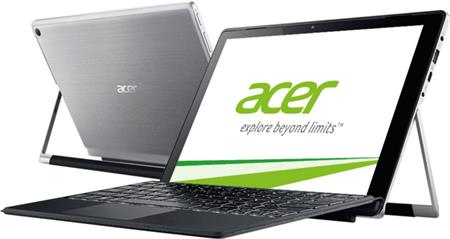 Acer Switch Alpha 12 (NT.LCEEC.001); NT.LCEEC.001