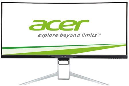 Acer XR342CKbmijpphz Gaming; UM.CX2EE.001