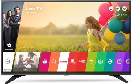 LG 55LH6047 - SMART LED televizor, 139 cm, 1920x1080 UHD, HDMI, USB, LAN, Wi-fi, DVB-S2/T2/C; 55LH6047.AEE