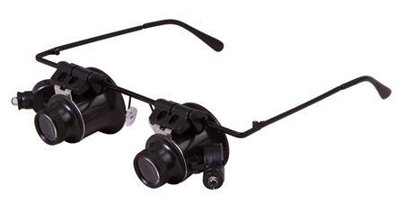 Levenhuk Zeno Vizor G2 Magnifying Glasses; 69672