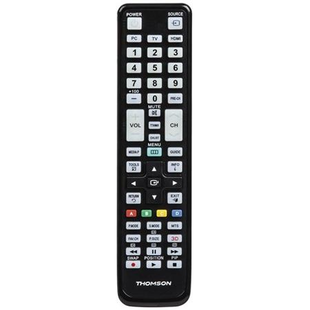 Thomson ROC1105SAM, univerzální ovladač pro TV Samsung
