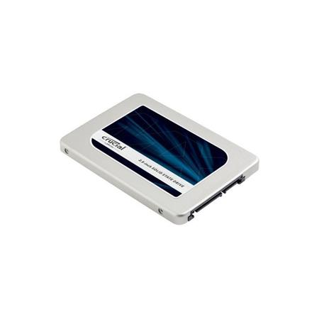 "CRUCIAL 750GB SSD MX300 SATA 2, 5"" 7mm; CT750MX300SSD1"