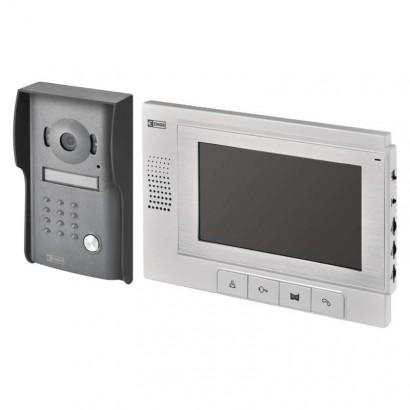 EMOS Domácí videotelefon, barevná sada, RL-03M *H1011; 3010000101
