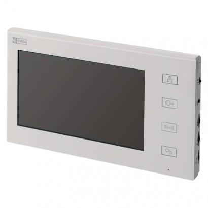 EMOS Domácí videotelefon, barevný, HANDS FREE RL-10 *H1116; 3010001116