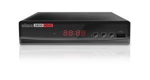 DVB-T/T2 přijímač ALMA 2800 (H.265/HEVC); DBTALH1128