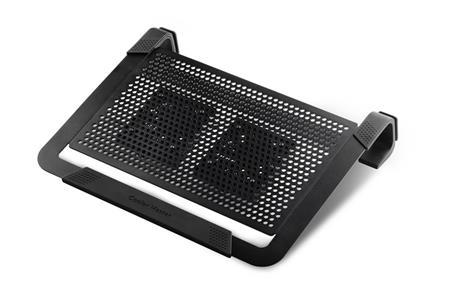 Cooler Master NotePal U2 PLUS; R9-NBC-U2PK-GP