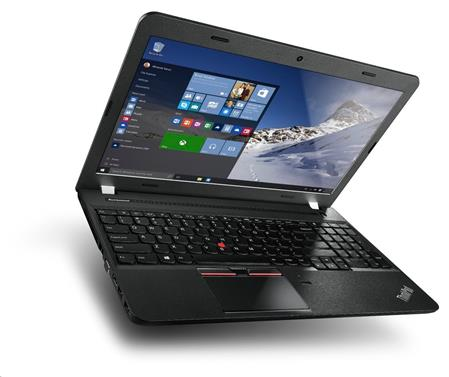Lenovo ThinkPad EDGE E560 ; 20EVA032MC